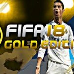 FIFA 18 GOLD EDITION Mod DLS Offline Android Download
