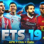 FTS 19 Android Offline FUG V7 HD Graphics Download
