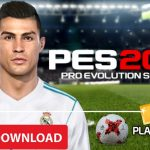 PES 2019 Mod Android Offline Best Graphics Game Download