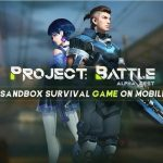 Project Battle APK Download PUBG like game for Android