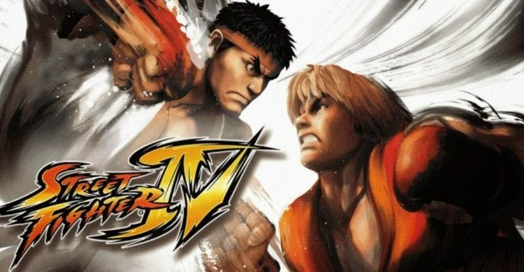 Street Fighter 4 Mod Apk Latest Version Android Game Download