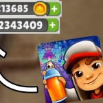 Subway Surfers Mod APK Unlimited Coins and Gold Download