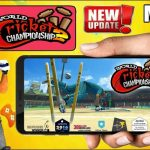 World Cricket Championship 2 MOD APK Stadium Unlocked Download