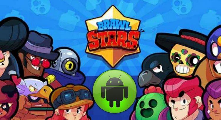 Brawl Stars APK MOD Android Download