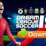 Dream League Soccer 2019 World Cup Russia Android Download