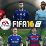 FIFA 16 MOD Android Download