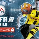 FIFA 19 Mobile Soccer Mod Apk Unlimited Coins Download
