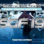 FTS Mod SGF 19 Apk Game Download
