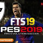 PES 2019 MOD FTS Android Offline Mobile Game Download