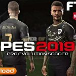 PES 2019 Mod FTS Offline Android Apk Data Download