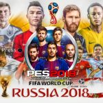PES World Cup 2018 Update Android Download