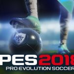 PES 2018 Mobile Mod Apk Black Ball Players Android Download