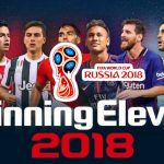 Winning Eleven 2012 Mod 2018 Android Download