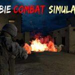 Zombie Combat Simulator Mod Apk Free Shopping Download