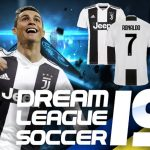 DLS 19 Mod Android Transfer CR7 in Juventus Download