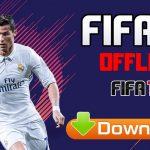 FIFA 18 Offline Mod FIFA 14 APK Android Download