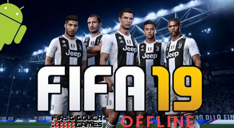 FIFA 19 Mod FTS Offline Android Download