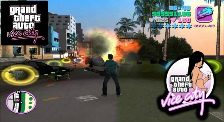 GTA Vice City for Android Download