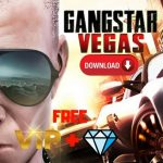 Gangstar Vegas MOD Apk Data VIP Free Diamond Download