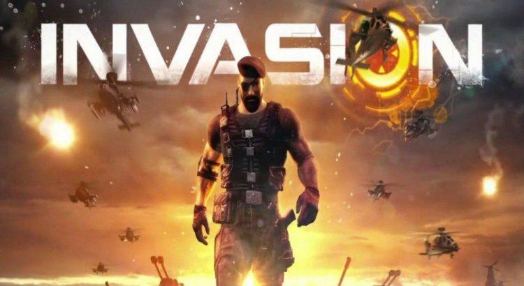 Invasion Modern Empire Mod Apk Download