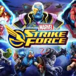MARVEL Strike Force Mod Apk Free Skills Download