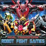 Robot Fighting Games Mod Apk Download