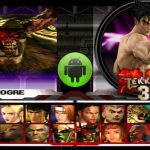 Tekken 3 APK all Players Download