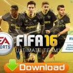 FIFA 16 MOD 2018 Android Download