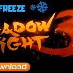 Shadow Fight 3 Mod Apk Frozen Enemy Download