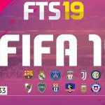 FIFA 19 Offline Mod FTS Unlimited Money APK Download