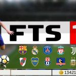 FTS 2019 Offline Android HD Graphics Download
