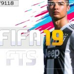 FTS Mod FIFA 19 Android UEFA Champions Edition Download