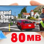 GTA V Lite Android Mod APK Download