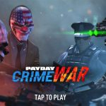 PAYDAY Crime War Apk Mod Data Download