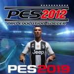 PES 2012 Mod 2019 Update Android Download