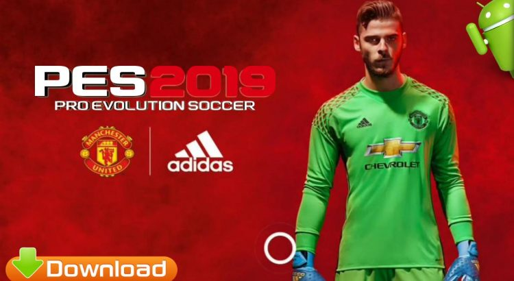 PES 2019 Mobile Android Patch Best Graphics Download
