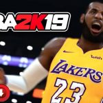 NBA 2K19 Mod Apk Infinite Money Download