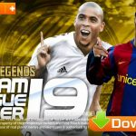 DLS2019 Legends Offline Android Mobile Game Download