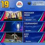 FIFA 19 Offline Android Fix Patch Game Download