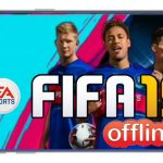FIFA19 Offline Android Mod Game Download