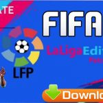 FIFA 2019 Offline Android Mod APK Downoad