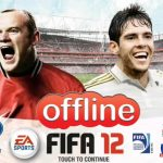 FIFA 12 Offline Android APK Game Download