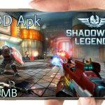 Shadowgun Legends Android Mod APK Download