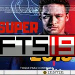 Super FTS 19 Android Mod Apk Download