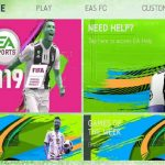 FIFA 19 Offline APK Mod Green Edition Download