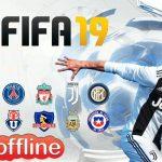FIFA 2019 Offline APK Mod White Edition Download