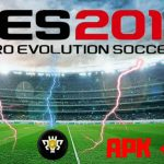 PES 2019 Android APK OBB Patch Download