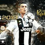 PES 2019 Android CR7 Patch OBB Download