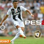 PES 2019 Android Ronaldo Patch OBB Download