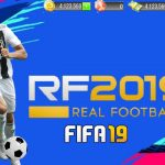 RF 2019 Mod FIFA 19 Offline Android Download